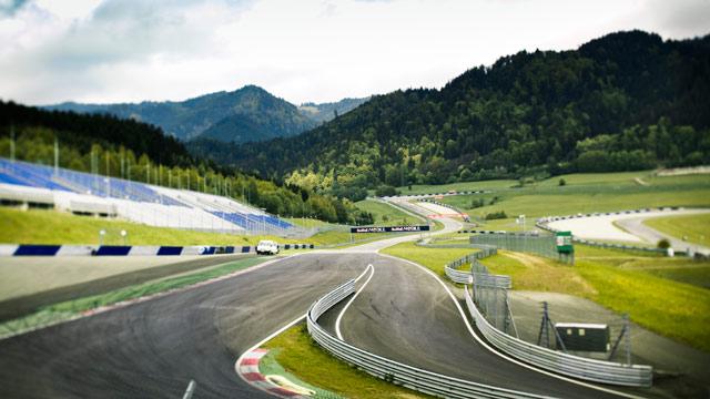 car-track